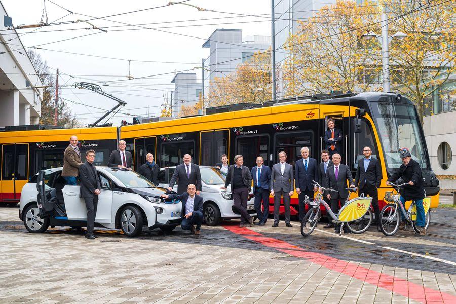 7f8acca5fc2 regiomove: Vom Verkehrs- zum Mobilitätsverbund