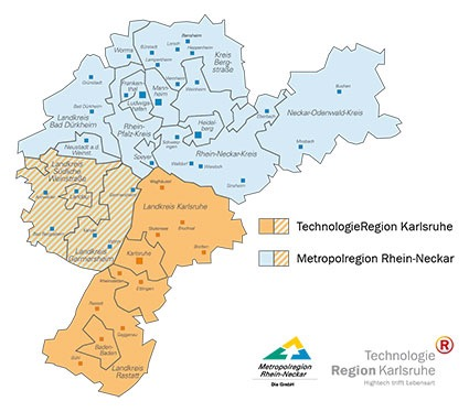 Karlsruhe Region