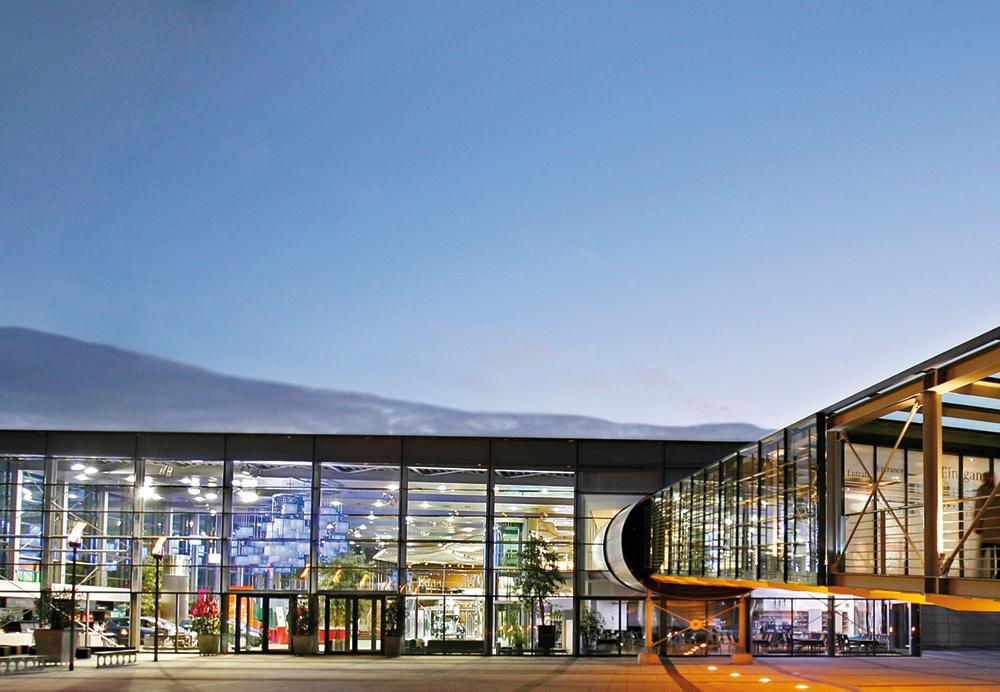 Unternehmen In Karlsruhe